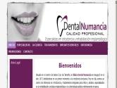 Clinica Dental en SANTA CRUZ DE TENERIFE: CLÍNICA DENTAL NUMANCIA