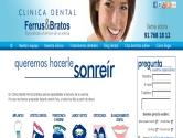 Clinica Dental en MADRID: FERRUS & BRATOS CLINICA DENTAL