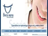 Clinica Dental en MADRID: BOCA SANA SERVICIOS DENTALES S.L.