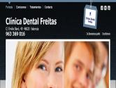 Clinica Dental en VALÈNCIA: CLÍNICA DENTAL FREITAS